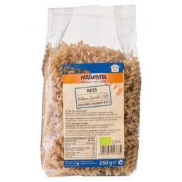 12 x Naturata Bio Rýžová vřetena celozrnná, 250g