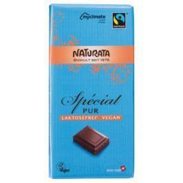 12 x Naturata Bio Extra jemná čokoláda, 100g