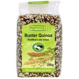 8 x Rapunzel Bio Quinoa mix barevný, 250g