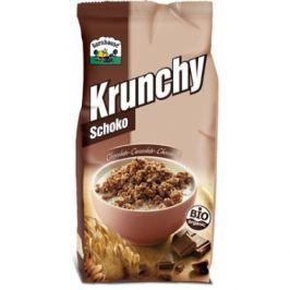6 x Barnhouse Bio Krunchy müsli čokoládové, 750g