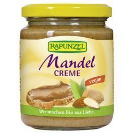 6 x Rapunzel Bio Mandlový krém, 250g