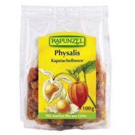 8 x Rapunzel Bio Mochyně Physalis, 100g