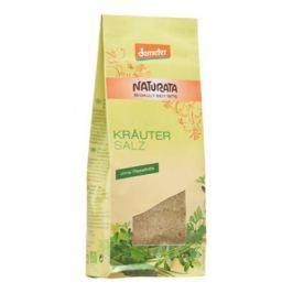 8 x Naturata Bio Zeleninová sůl s pampeliškou, 500g