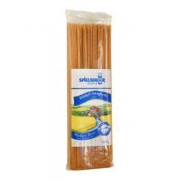 12 x Spielberger Bio Špagety špaldové, 500g