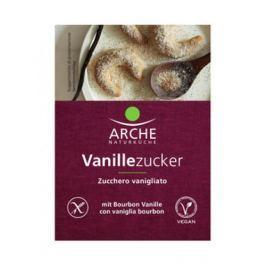 18 x Arche Bio Vanilkový cukr, 5x8g