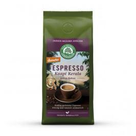 6 x Lebensbaum Bio Espresso Kaapi Kerala celá zrna, 250g