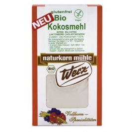 5 x Werz Bio Kokosová Bio Mouka, 500g