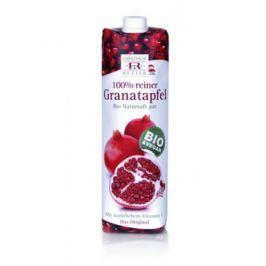 12 x Retter Bio 100% Šťáva Granátové jablko, 1l