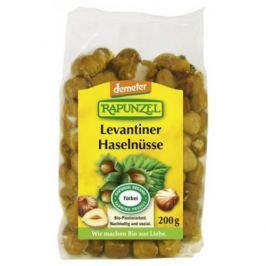 8 x Rapunzel Bio Lískové ořechy, 200g