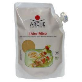 6 x Arche Bio Rýžové Miso Shiro, 300g