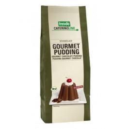 5 x Byodo Bio Čokoládový pudink, 1kg