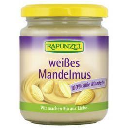 6 x Rapunzel Bio 100% mandlová pasta bílá, 250g