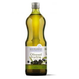 6 x BioPlanete Bio Olivový olej, 1l