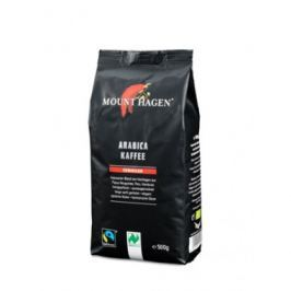 12 x MountHagen Bio Pražená káva mletá, 500g