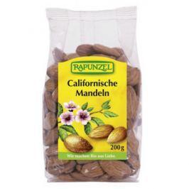 12 x Rapunzel Bio Mandle kalifornské, 200g