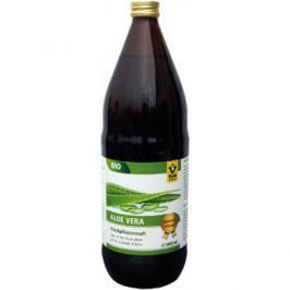 6 x Raab Bio 100% Džus Aloe Vera, 1l