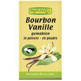 24 x Rapunzel Bio Bourbon vanilka mletá, 5g