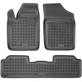 Gumové autokoberce Rezaw-Plast Citroen Berlingo 1996-2008 (5 míst)