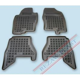 Gumové autokoberce Rezaw-Plast Nissan Pathfinder 2005-2010