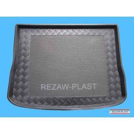 Plastová vana do kufru Rezaw-Plast VW Tiguan 2007-2016 (plná rezerva)