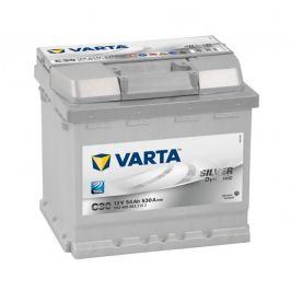 Autobaterie 54Ah Varta Silver Dynamic C30