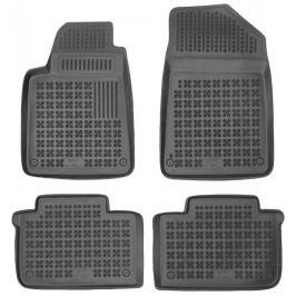 Gumové autokoberce Rezaw-Plast Citroen C6 2005-2012