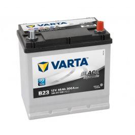 Autobaterie 45Ah Varta Black Dynamic B23