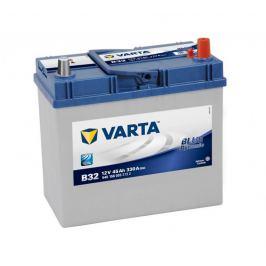 Autobaterie 45Ah Varta Blue Dynamic B32