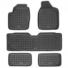 Gumové autokoberce Rezaw-Plast VW Sharan 1995-2010 (7 míst)