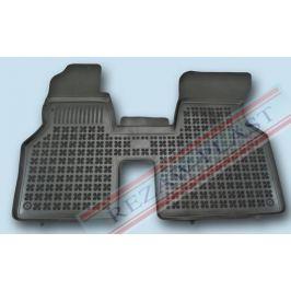 Gumové autokoberce Rezaw-Plast VW Transporter T4 1990-2003 (přední) Autokoberce na míru