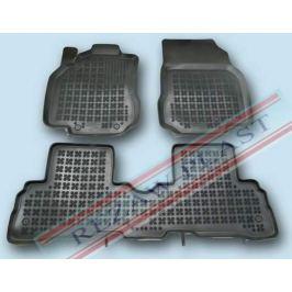 Gumové autokoberce Rezaw-Plast Nissan Cube 2009-2014 Autokoberce na míru