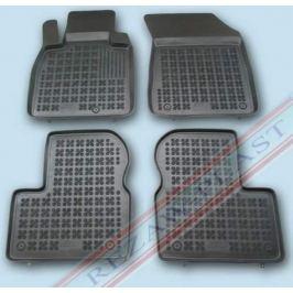 Gumové autokoberce Rezaw-Plast Nissan Micra 2010-2016