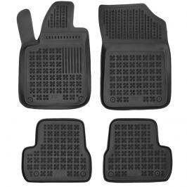 Gumové autokoberce Rezaw-Plast Citroen DS3 2010- Autokoberce na míru