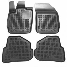 Gumové autokoberce Rezaw-Plast Audi A1 2010-2018