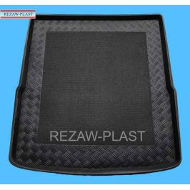 Plastová vana do kufru Rezaw-Plast VW Passat ALLTRACK 2012-2014 Vany do kufru