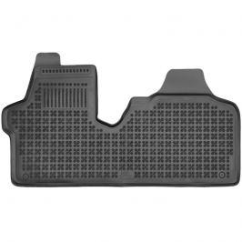 Gumové autokoberce Rezaw-Plast Citroen Jumpy 2007-2016 (přední)