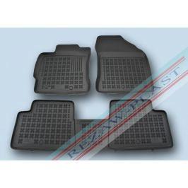 Gumové autokoberce Rezaw-Plast Toyota Auris 2012-2019