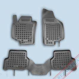 Gumové autokoberce Rezaw-Plast Seat Toledo 2004-2013 Autokoberce na míru