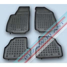 Gumové autokoberce Rezaw-Plast Chevrolet Trax 2013-2015 Autokoberce na míru
