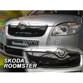 Zimní clona chladiče Škoda Roomster 2007-2010 (horní)