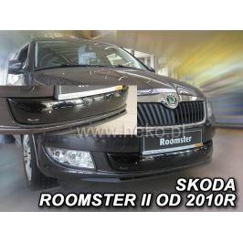 Zimní clona chladiče Škoda Roomster 2010- (dolní)