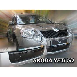 Zimní clona chladiče Škoda Yeti 2009-2013 (dolní)