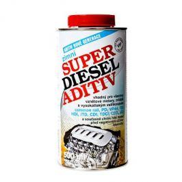 VIF Super Diesel Aditiv (zimní, 500ml) Aditiva