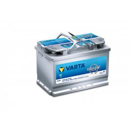 Autobaterie Varta 70Ah Start-Stop Plus AGM E39