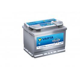 Autobaterie Varta 60Ah Start-Stop Plus AGM D52