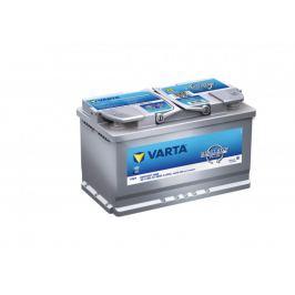 Autobaterie Varta 80Ah Start-Stop Plus AGM F21