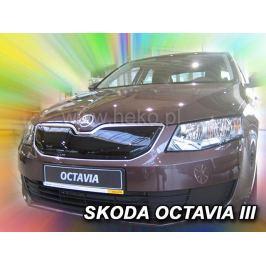 Zimní clona chladiče Škoda Octavia III. 2013-2017