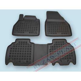 Gumové autokoberce Rezaw-Plast Mercedes Citan 2012- (5 míst)