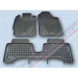 Gumové autokoberce Rezaw-Plast Toyota Yaris 2012-2014 (hybrid) Autokoberce na míru