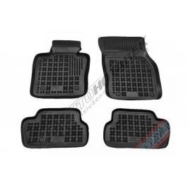 Gumové autokoberce Rezaw-Plast Mini One/Cooper 2014- (3 dveře)
